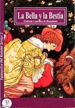 Güzel Ve Çirkin / İspanyolca Seviye- 2 (La Bella Y La Bestia)