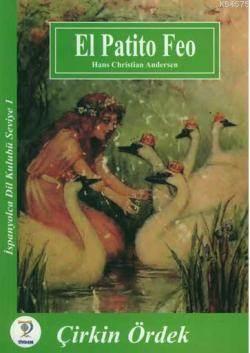 Çirkin Ördek / İspanyolca Seviye 1 (El Patito Feo)