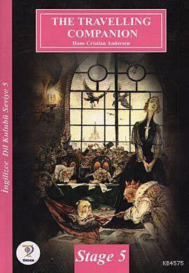 The Travelling Companion / İngilizce Seviye-5
