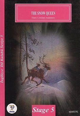 The Snow Queen / İngilizce Seviye-5