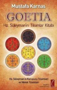 Goetia H.Süleyman'ın Tılsımlar Kitabı