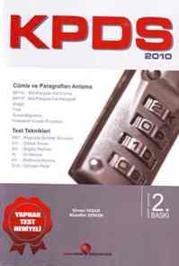 KPDS 2010 2. Baskı