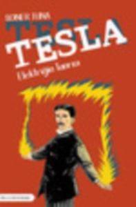 Tesla Elektriğin Tanrısı