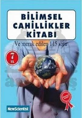 Bilimsel Cahillikler Kitabı