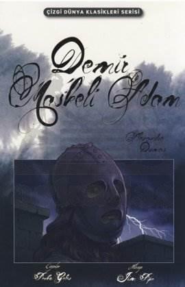 Demir Maskeli Adam