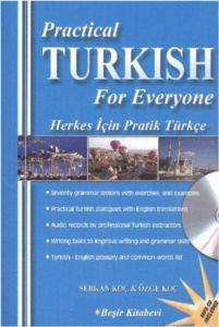 Practical Turkish For Everyone
