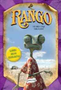 Rango Ve Sıra Dışı Hikayeler
