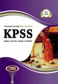 Data KPSS Genel Kültür-Genel Yetenek K.A. (Tüm Adaylar İçin)