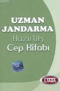 Uzman Jandarma Hazırlık; Cep Kitabı