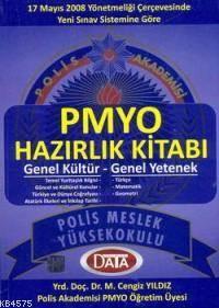 Pmyo Hazırlık Kitabı; Genel Kültür - Genel Yetenek