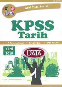 Kral Kızı Serisi KPSS Tarih 2010
