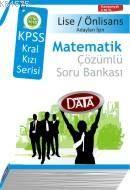 Kral Kızı Serisi KPSS Matematik Çözümlü Soru Bankası