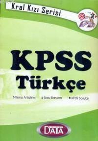 Kral Kızı Serisi KPSS Türkçe