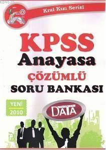 Kral Kızı Serisi KPSS Anayasa Çözümlü Soru Bankası