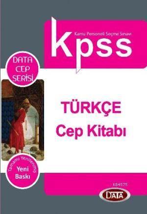 Kpss Türkçe Cep Kitapları