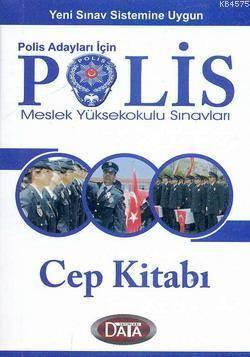 Polis Meslek Yüksekokulu Sınavları Cep Kitabı