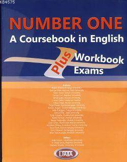 NUMBER ONE A Coursebook In English (ARDA ARIKAN)