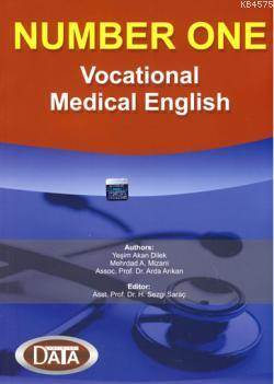 NUMBER ONE Vocational Medical English (ARDA ARIKAN)