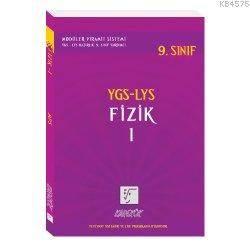 Ygs Lys Fizik 1