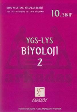 Ygs Lys Biyoloji 2