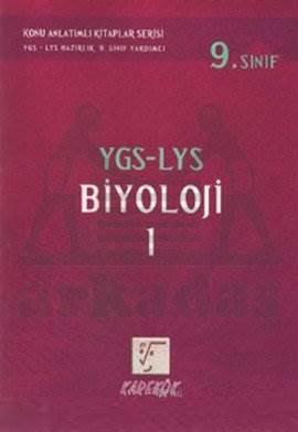 Ygs Lys Biyoloji 1