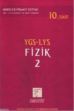 Ygs Lys Fizik 2