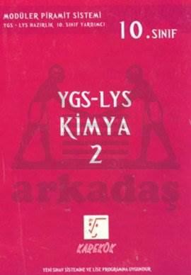 Ygs Lys Kimya 2