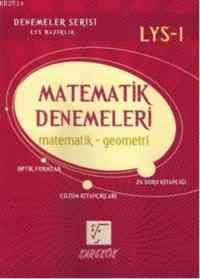 LYS-1 Matematik Denemeleri