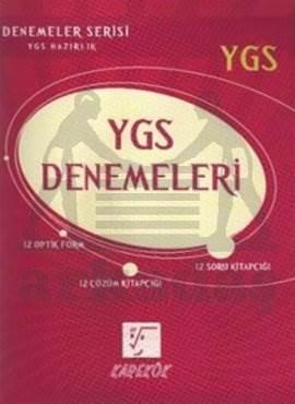 YGS Denemeleri