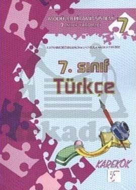 7. Sınıf Türkçe