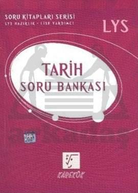 Karekök LYS Tarih Soru Bankası
