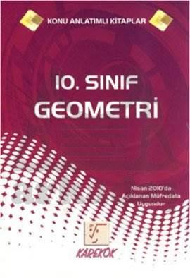 10. Sınıf Geometri