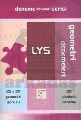 LYS Geometri Denemeleri