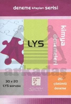 LYS Kimya Denemeleri
