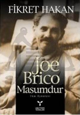 Joe BricoMasumdur