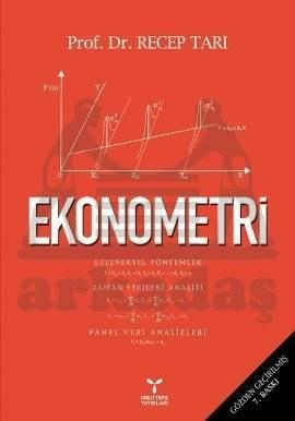 Ekonomteri -8.baskı