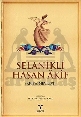 Selanikli Hasan Akif Divanı