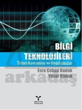 Bilgi teknolojileri-temel Kavramlar