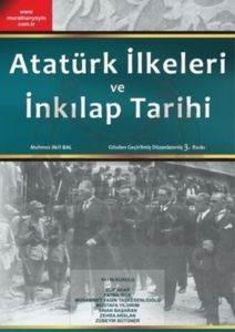 Atatürk İlkeleri Ve İnkilap Tarihi