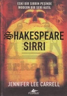 Shakespeare Sırrı