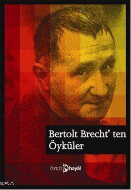 Bertolt Brechtten Öyküler