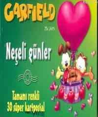 Garfield Neşeli Günler