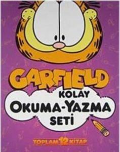 Garfield Kolay Okuma Serisi 1