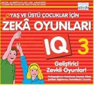 9-12 Yaş Ve Üstü Çocuklar İçin Zeka Oyunları-3