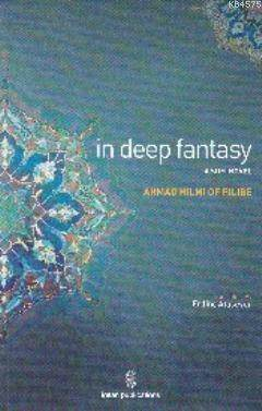 In Deep Fantasy : A Sufi Novel