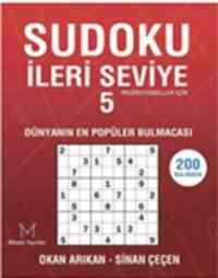 Sudoku-İleri Seviy ...