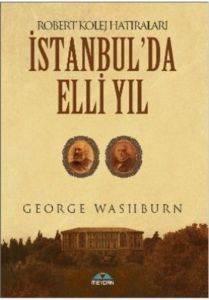 İstanbul'da 50 Yıl