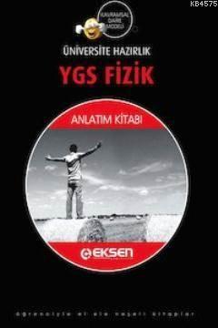 Eksen YGS Fizik Anlatım Kitabı