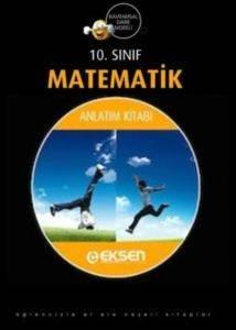 Eksen 10.Sınıf Matematik Konu Anlatımlı
