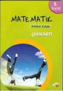 Eksen 8.Sınıf Matematik Konu Anlatımlı